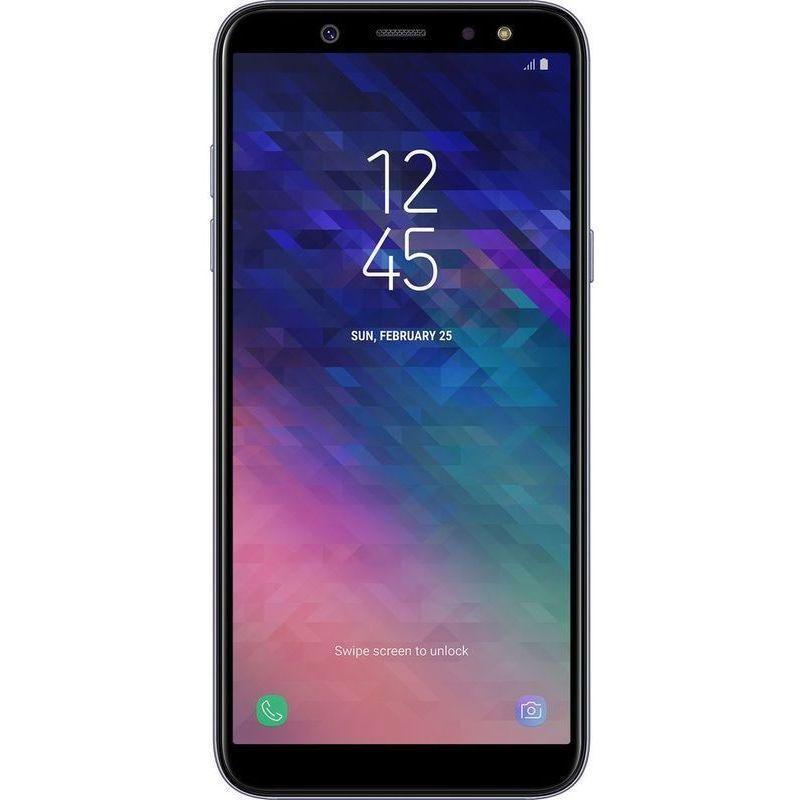 Harga Samsung Galaxy A6 2018 RAM 3GB ROM 32GB