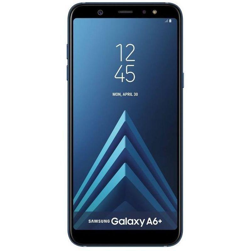 Harga Samsung Galaxy A6+ 2018 RAM 4GB ROM 32GB