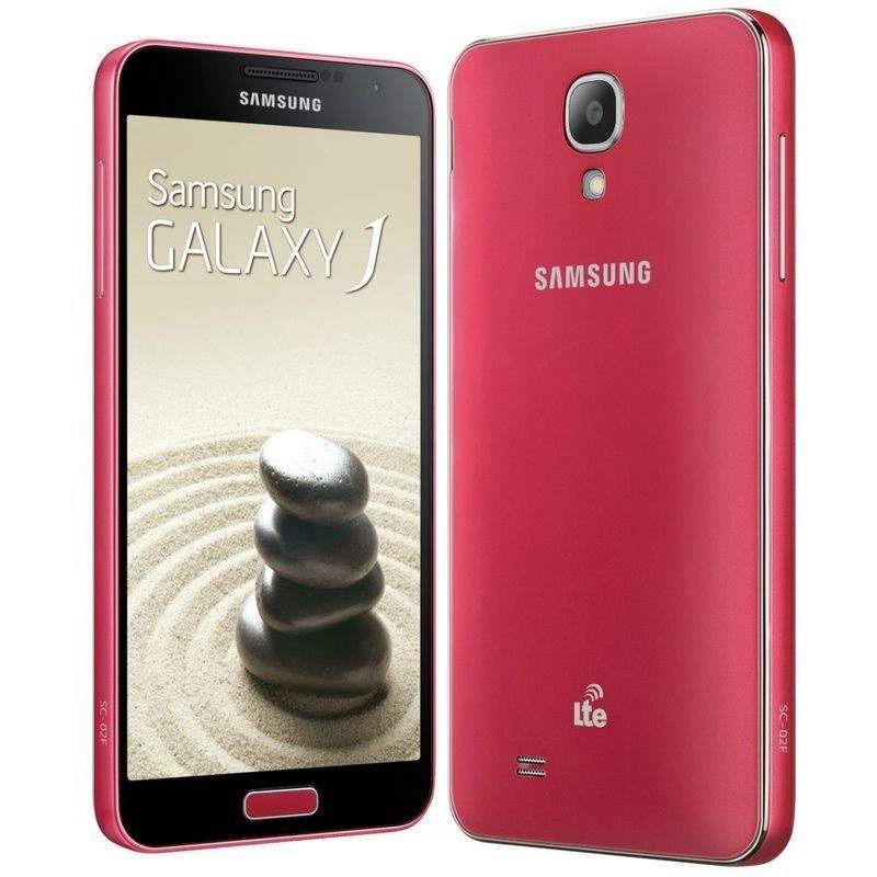 Harga Samsung Galaxy J1 SM-J100H RAM 512MB ROM 4GB