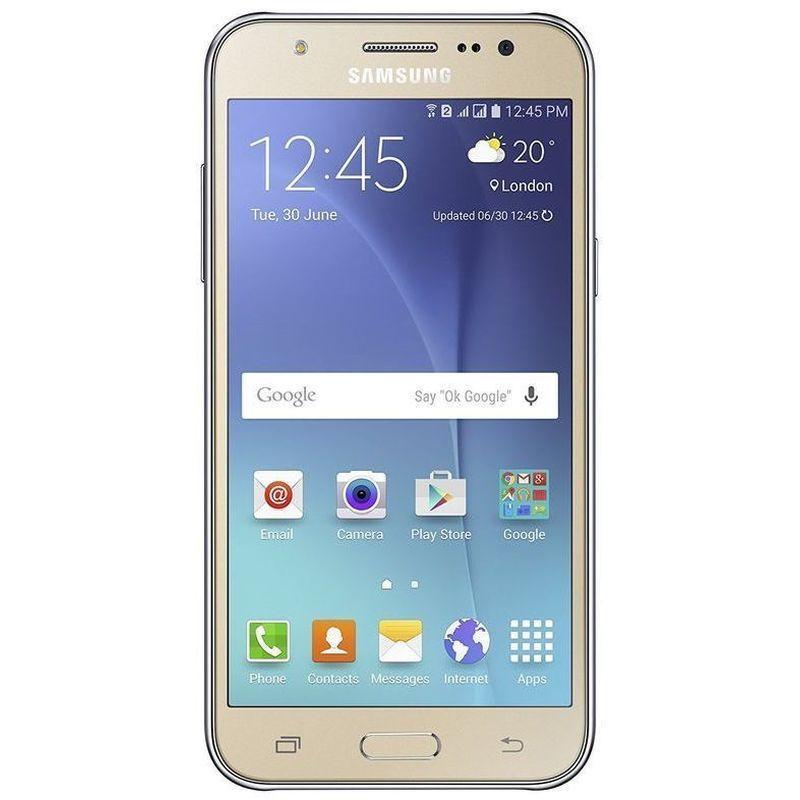 Harga Samsung Galaxy J5 SM-J500G RAM 1.5GB ROM 8GB