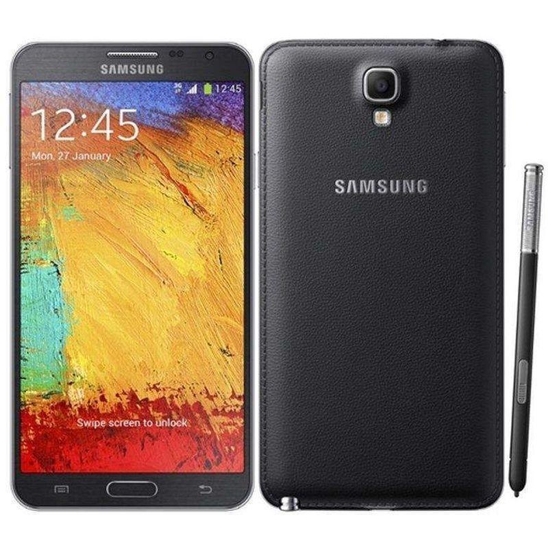 Harga Samsung Galaxy Note 3 Neo N750 (3G) RAM 2GB ROM 16GB