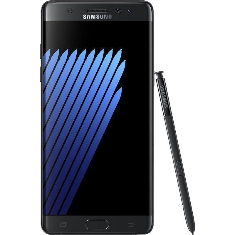Harga Samsung Galaxy Note 7 N930 RAM 4GB ROM 64GB