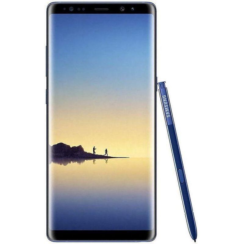 Harga Samsung Galaxy Note 8 RAM 6GB ROM 256GB