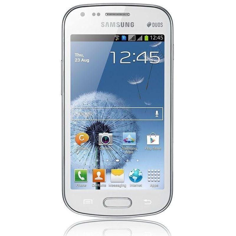 Harga Samsung Galaxy S Duos RAM 768MB ROM 4GB