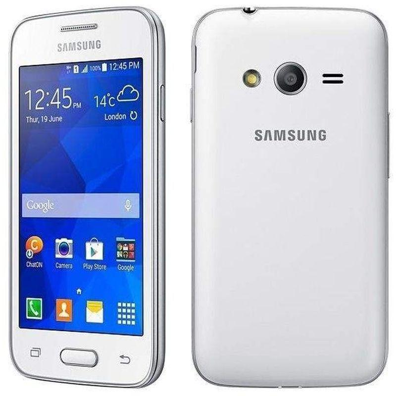 Harga Samsung Galaxy V Plus RAM 512MB ROM 4GB