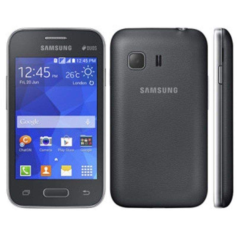 Harga Samsung Galaxy Young II RAM 512MB ROM 4GB