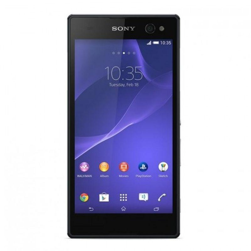 Harga Sony Xperia C3 RAM 1GB ROM 8GB