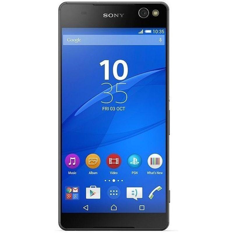 Harga Sony Xperia C5 Ultra Dual E5563 RAM 2GB ROM 16GB
