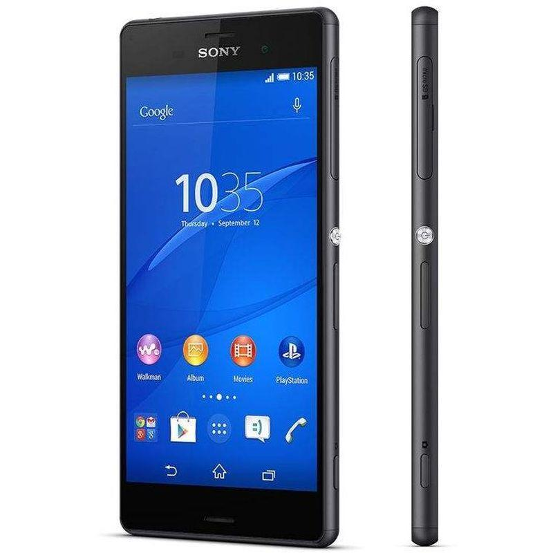Harga Sony Xperia Z3+ Dual RAM 3GB ROM 32GB