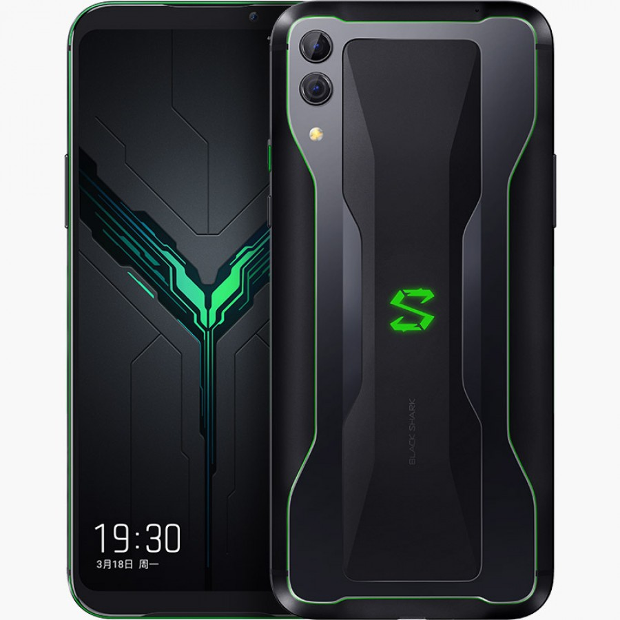 Harga Xiaomi Black Shark 2 RAM 6GB ROM 128GB