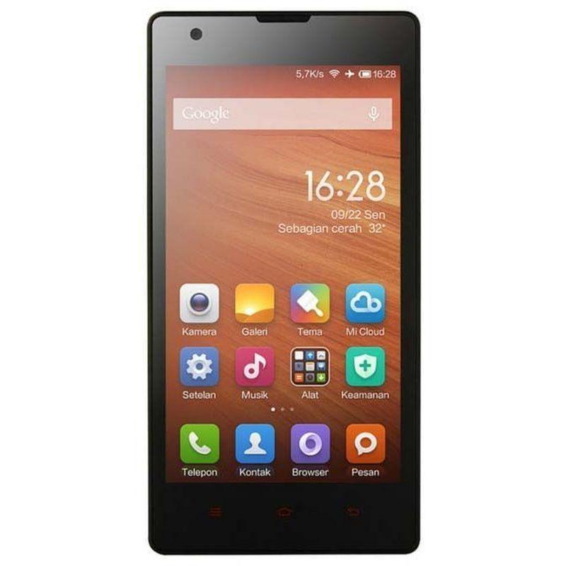 Harga Xiaomi Redmi 1S RAM 1GB ROM 8GB