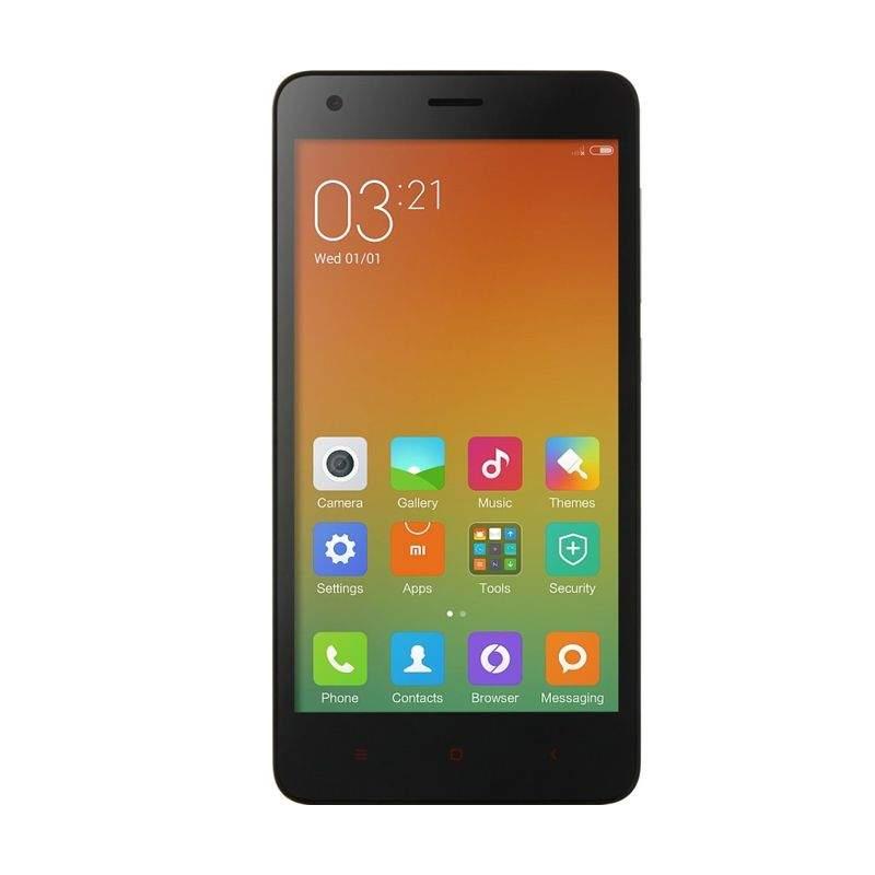 Harga Xiaomi Redmi 2a RAM 1GB ROM 8GB