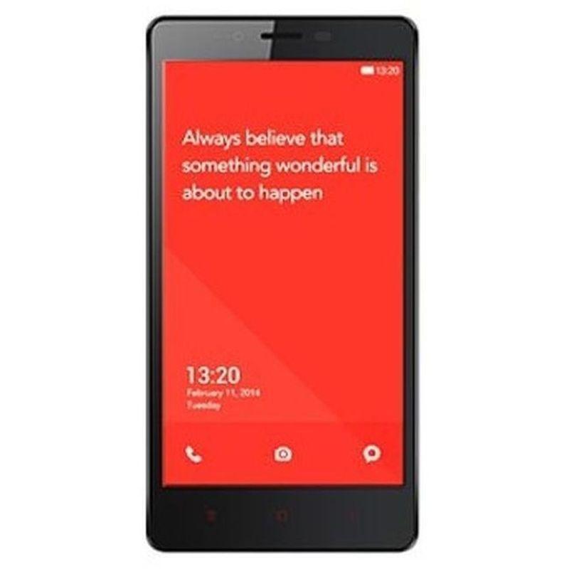 Harga Xiaomi Redmi Note LTE RAM 2GB ROM 8GB