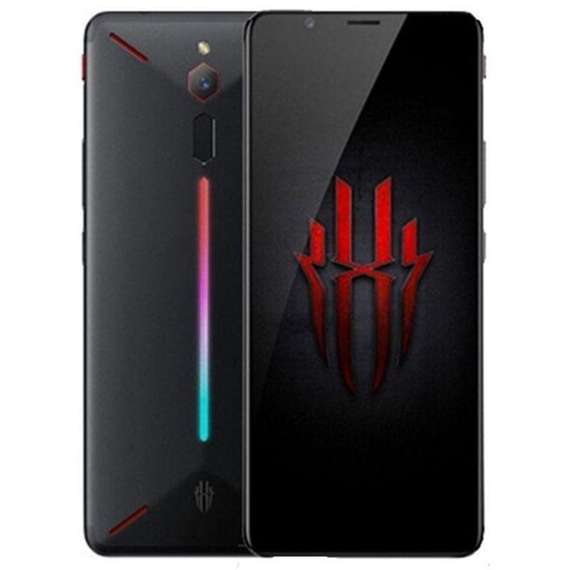 Harga ZTE Nubia Red Magic 3 RAM 8GB ROM 128GB