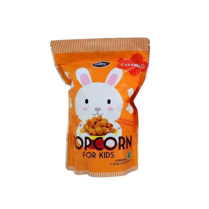 Harga-Abe Popcorn Caramel