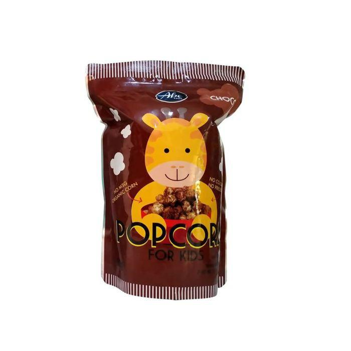 Harga-Abe Popcorn Choco