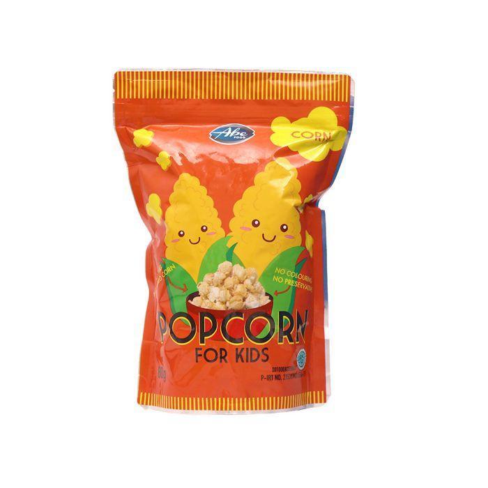 Harga-Abe Popcorn Corn