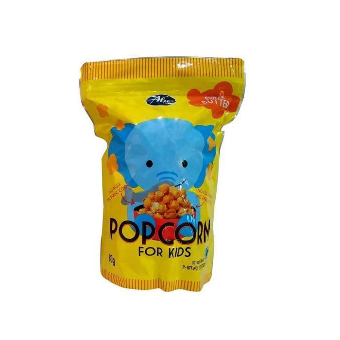 Harga-Abe Popcorn Sweet Butter