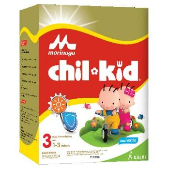 Harga-Chil Kid Gold Vanila/ Madu 1600 gr