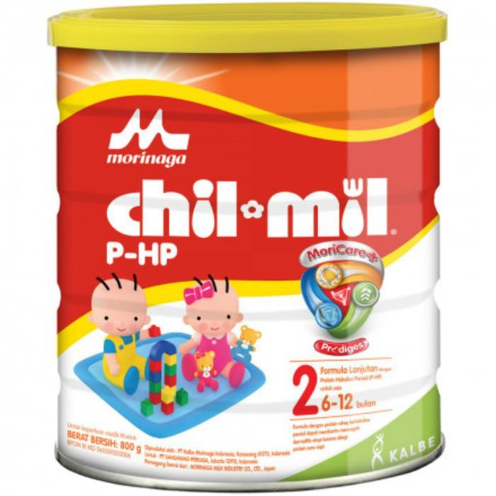 Chil Mil 2 P-HP 800 gr