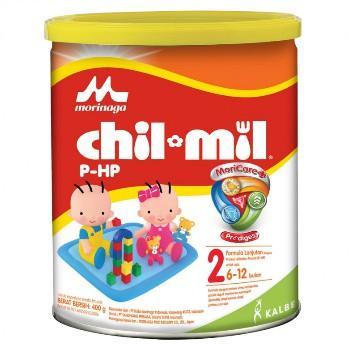 Harga-Chil Mil P-HP Moricare+ Prodiges 400 gr
