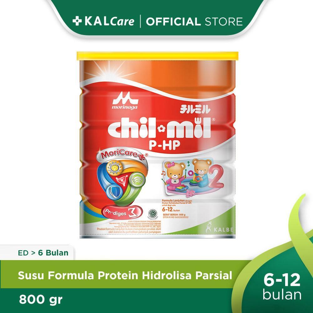 Harga-Chil Mil Php 800 gr