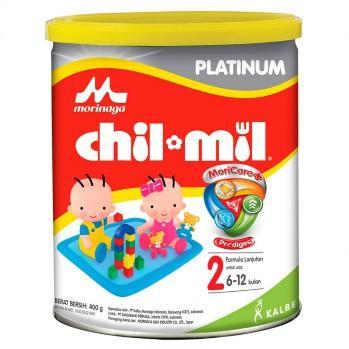 Harga-Chil Mil Platinum Moricare+ 400 gr