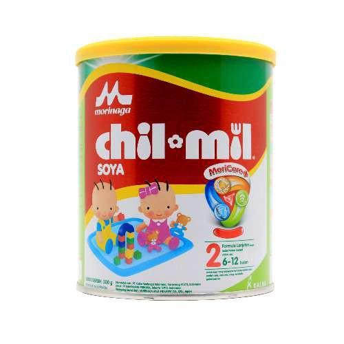 Harga-Chil Mil Soya 2 300 g