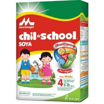 Harga-Chil School Soya Moricare+ Prodiges Madu 300 gr