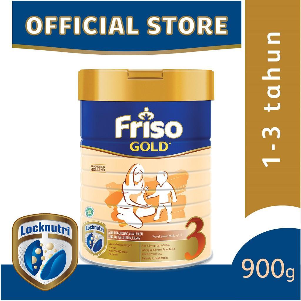 Harga-Friso Gold 3 900 gr