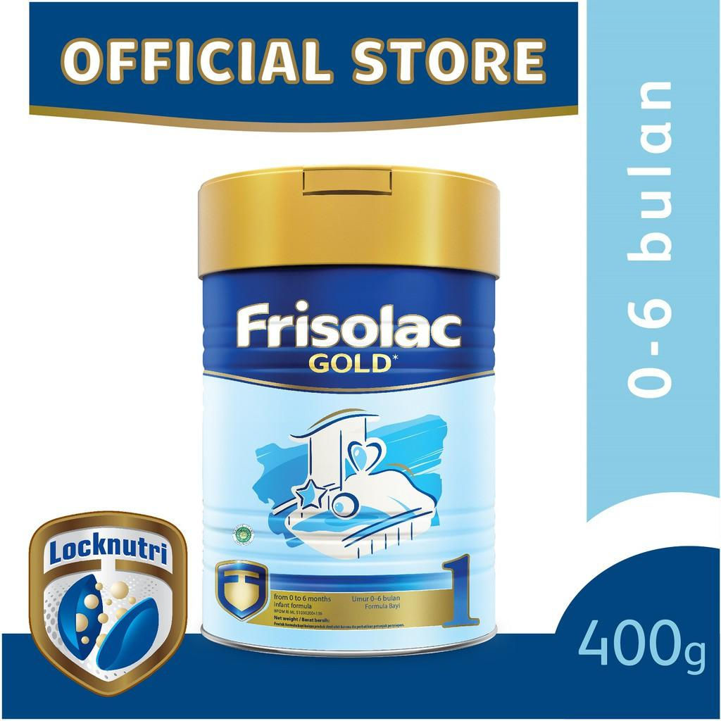 Frisolac Gold 1 400g