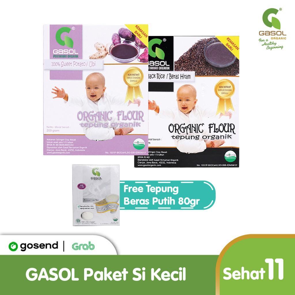 Harga-GASOL Paket Si Kecil Sehat 11