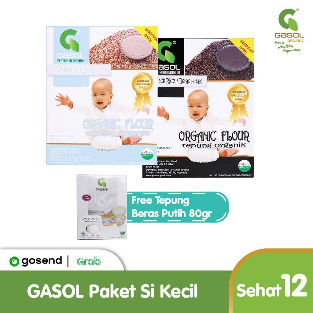 Harga-GASOL Paket Si Kecil Sehat 12