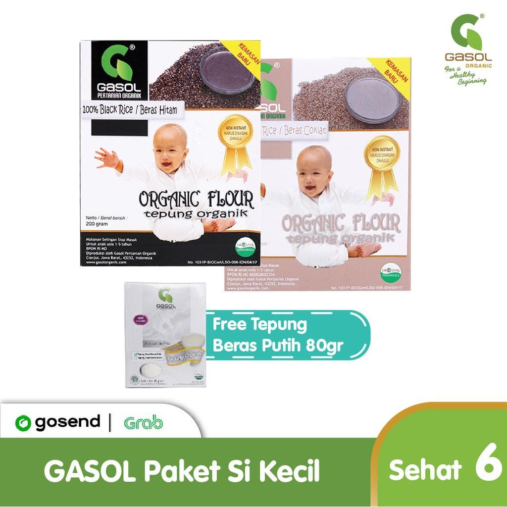 Harga-GASOL Paket Si Kecil Sehat 6