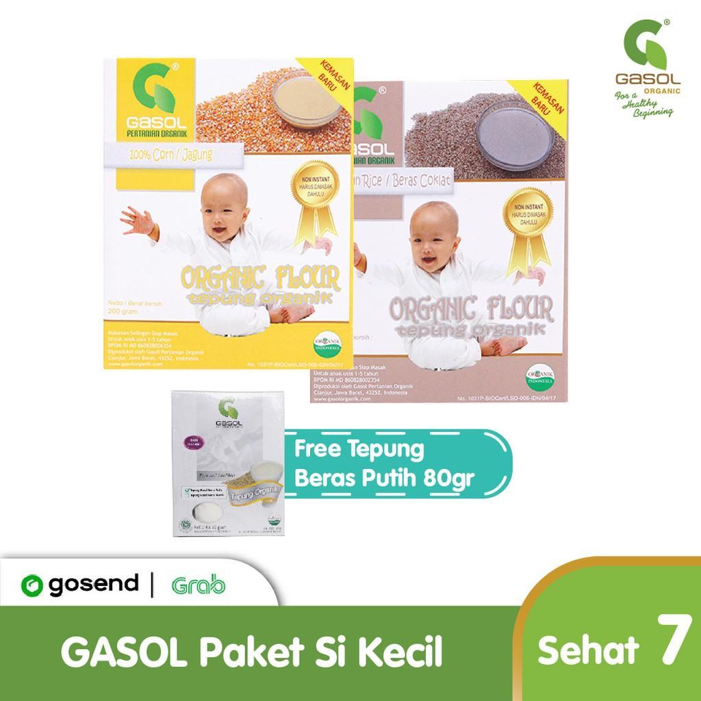 Harga-GASOL Paket Si Kecil Sehat 7