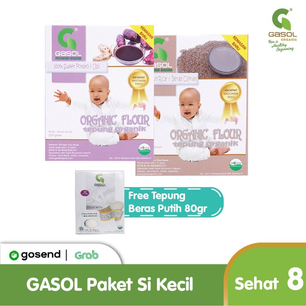 Harga-GASOL Paket Si Kecil Sehat 8