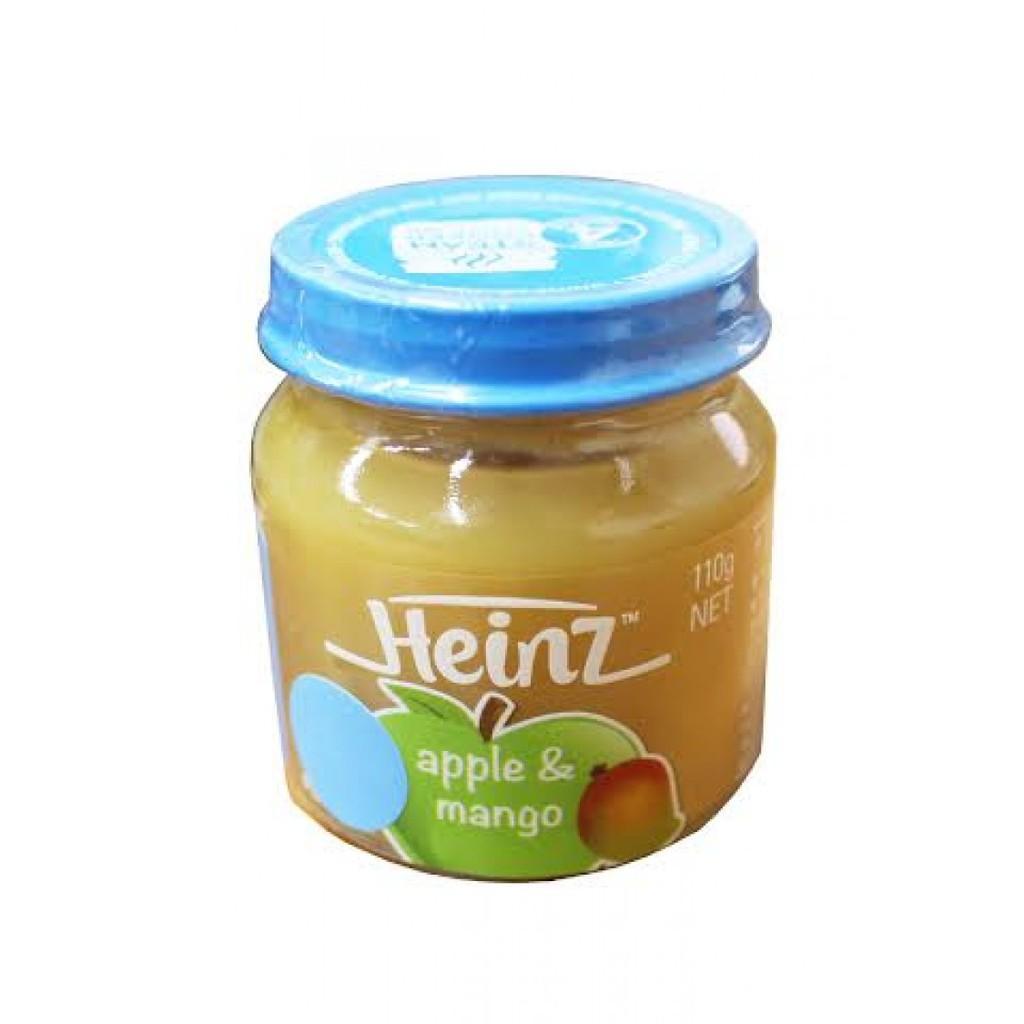 Harga-Heinz Apple & Mango