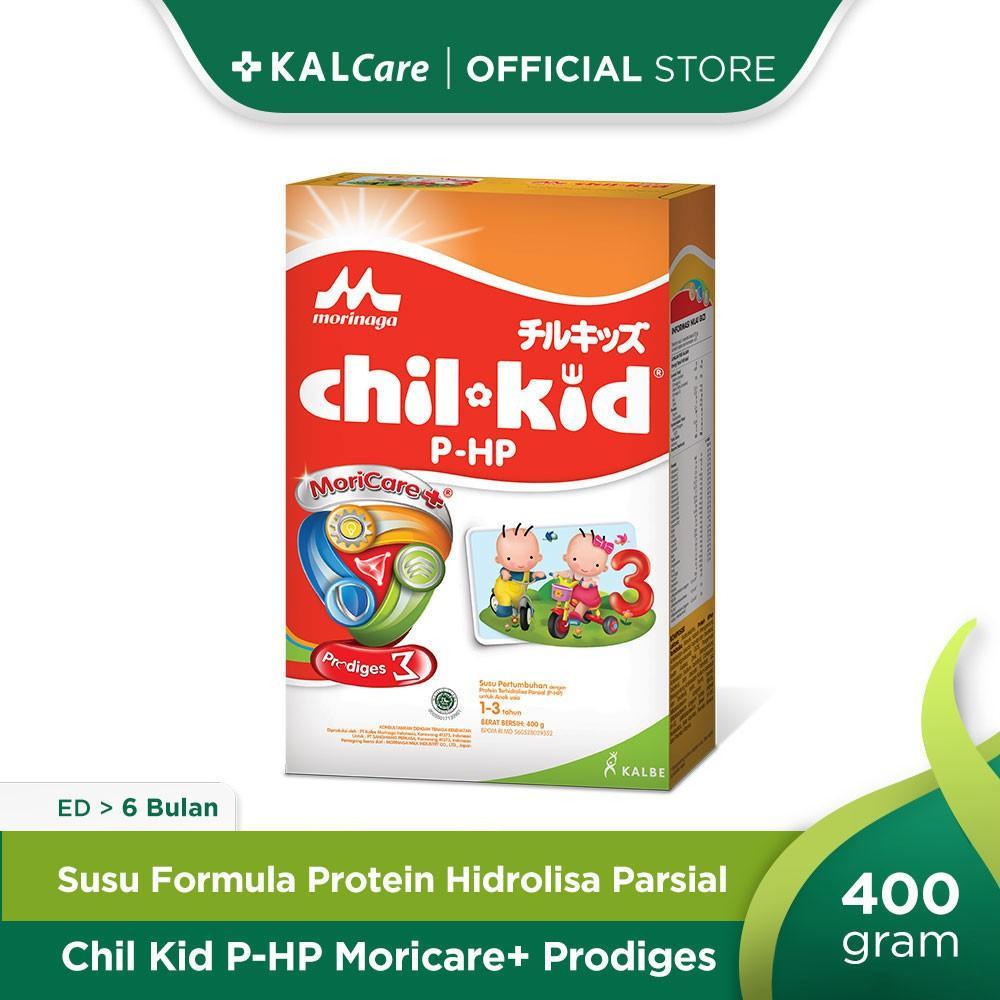 Harga-Morinaga Chil Kid PHP 400 gr