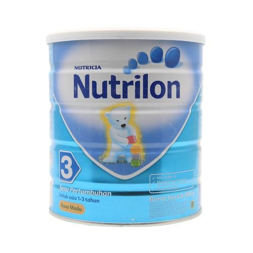 Harga-Nutrilon 3 Honey 800 g