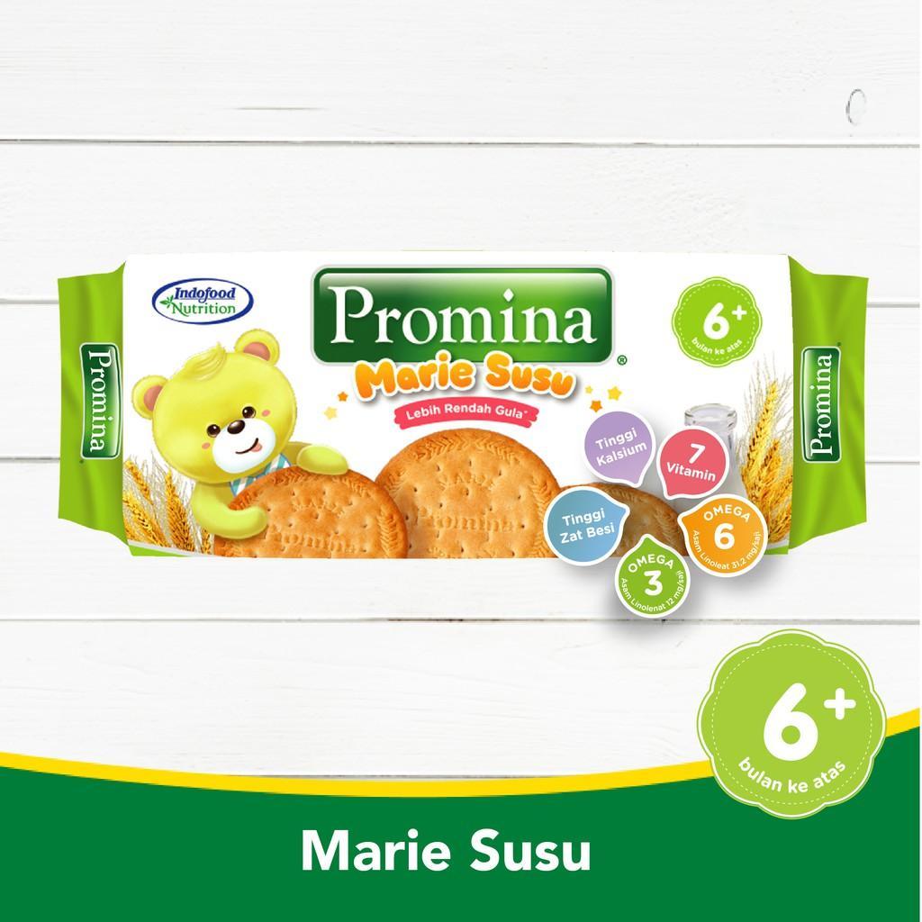 Harga-Promina Marie Roll New 150 g