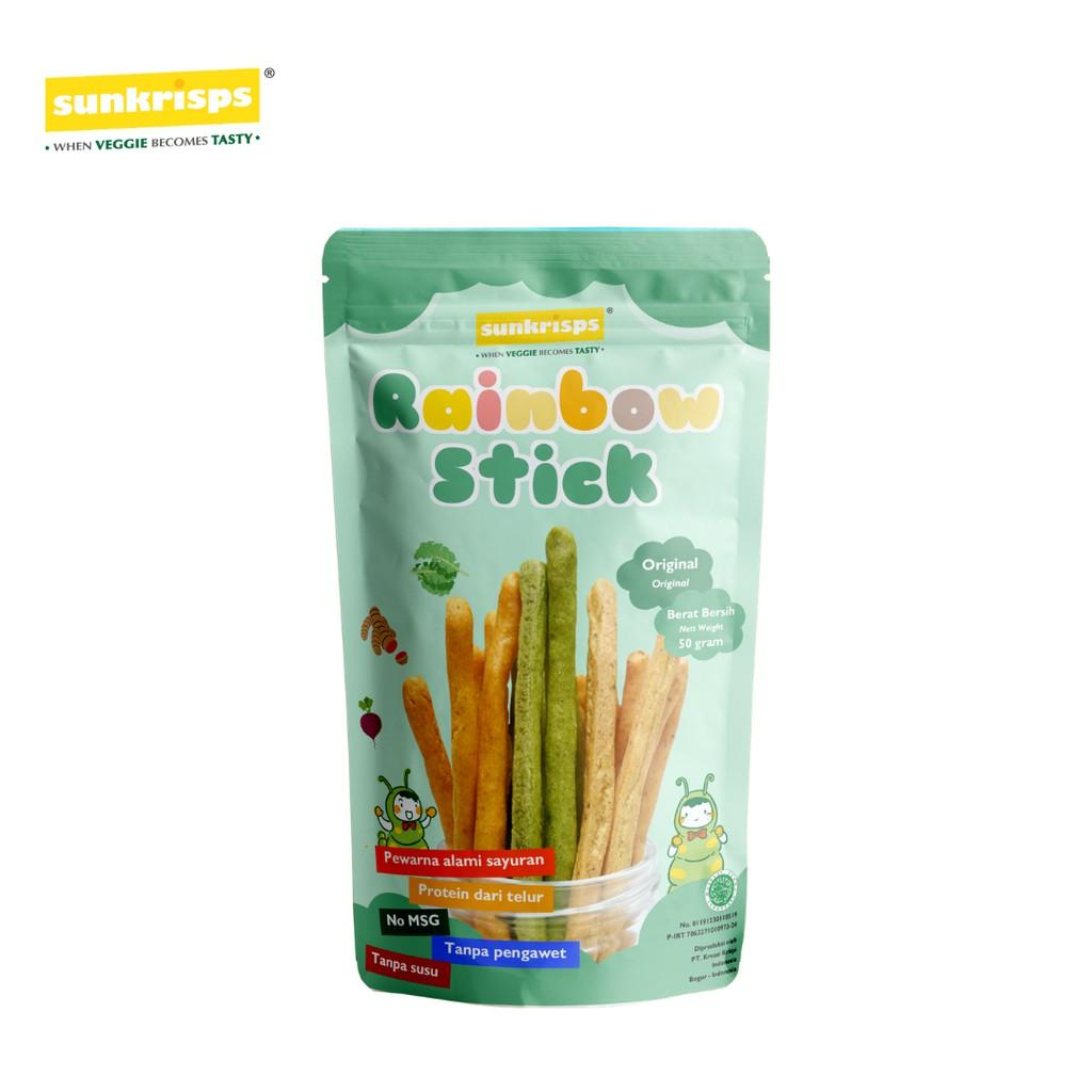 Harga-Rainbow Stick - Original
