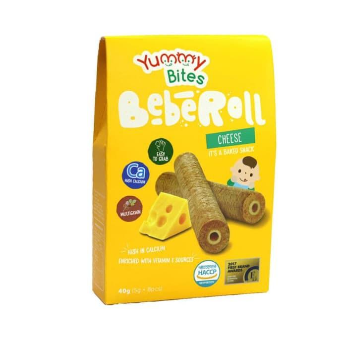 Yummy Bites Beberoll Cheese