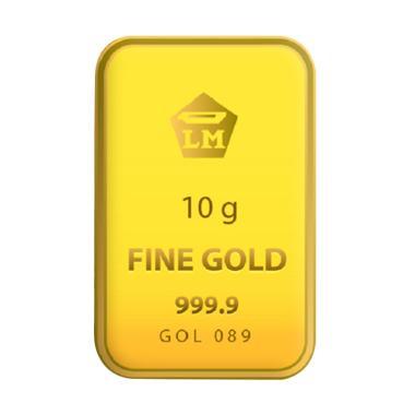 harga emas antam 10 gram
