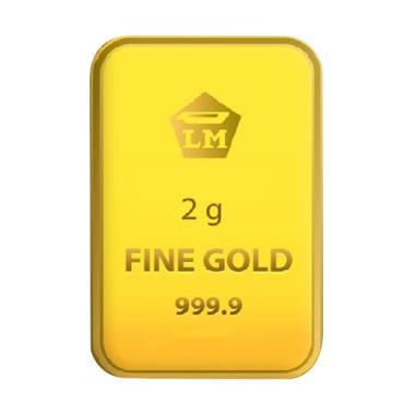 harga emas antam 2 gram