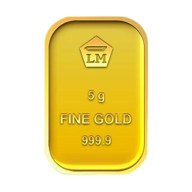 harga emas antam 5 gram